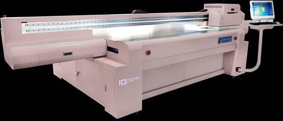 SWISS - LED UV Units Image